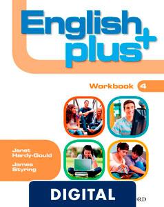 English Plus 4 Workbook on-line