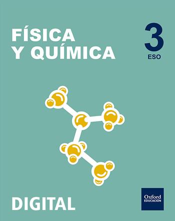 Inicia Digital - Física y Química 3.º ESO serie Diodo. Licencia alumno