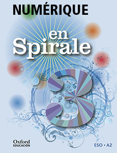 En Spirale 3. Cahier d'exercices numérique